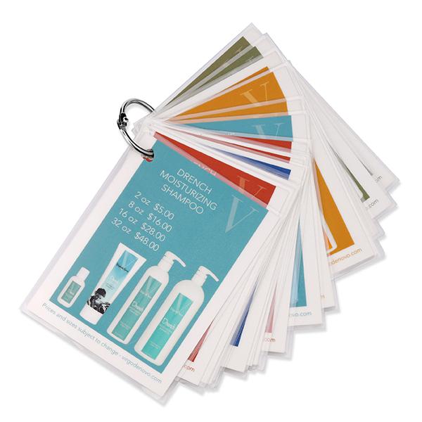3 X 4 Price Cards